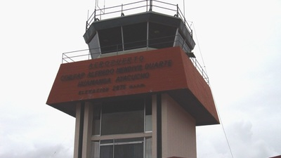 SPHO - Airport - Control Tower
