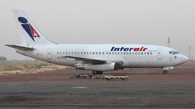 ZS-SIM - Boeing 737-244(Adv) - Interair South Africa