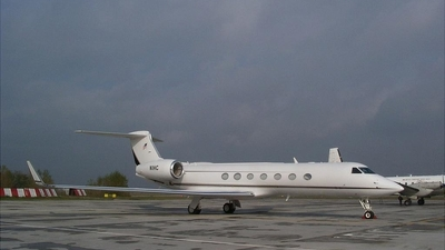 N1HC - Gulfstream G550 - United States Aviation