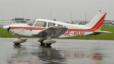 SE-KUV - Piper PA-28-181 Archer II - Private
