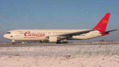 OO-SLT - Boeing 767-330(ER) - Sobelair