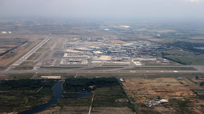 LIRF - Airport - Airport Overview