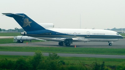 N504MG - Boeing 727-191 - RD Aviation