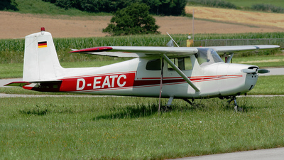 D-EATC - Cessna 150C - Private