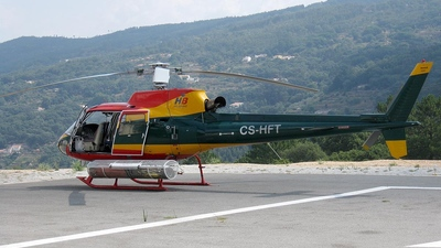 CS-HFT - Eurocopter AS 350B2 Ecureuil - HeliBravo