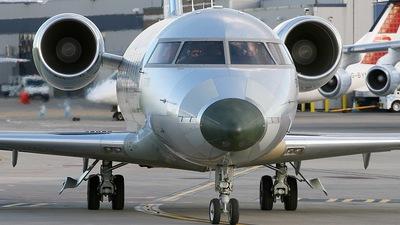 A picture of CFGYM - Cessna 182B Skylane - [52228] - © Simon Nicholls