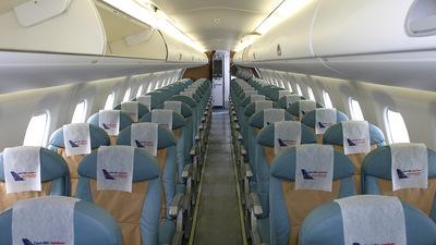 SU-GCV - Embraer 170-100LR - EgyptAir Express
