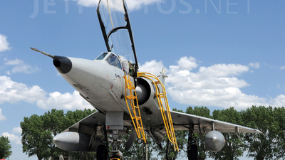 C-039 - IAI Finger IIIb - Argentina - Air Force