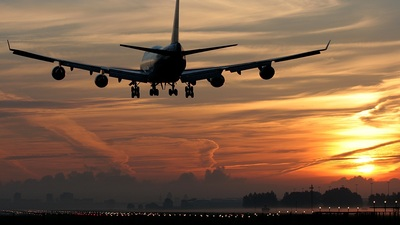 - Boeing 747-406 - KLM Royal Dutch Airlines