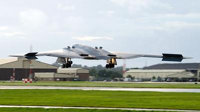 89-0128 - Northrop B-2A Spirit - United States - US Air Force (USAF)