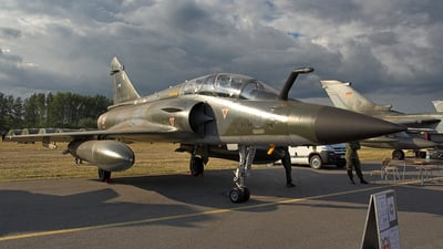 319 - Dassault Mirage 2000N - France - Air Force