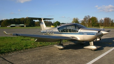 D-EHIP - Robin R3000/160 - Private