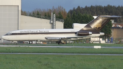 A picture of N944UP -  - [] - © DAVID KENNEDY