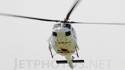 2604 - Bell 412EP - Thailand - Royal Thai Police Wing