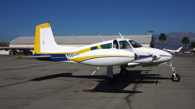 A picture of N1155 -  - [35598] - © Paul Chandler