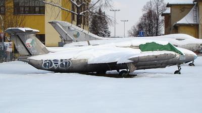 2821 - Aero L-29 Delfin - Czech Republic - Air Force