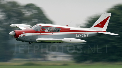 LV-CWV - Piper PA-24-250 Comanche - Private