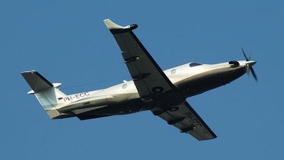 PH-ECC - Pilatus PC-12/45 - Private