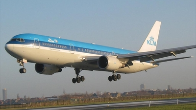 PH-BZD - Boeing 767-306(ER) - KLM Royal Dutch Airlines
