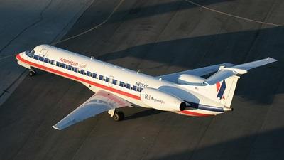 N815AE - Embraer ERJ-140LR - American Eagle