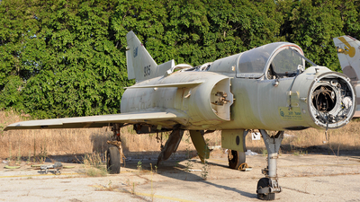 935 - IAI Kfir C2 - Israel - Air Force