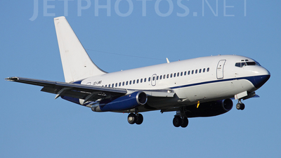 OD-LMB - Boeing 737-232(Adv) - MED Airways