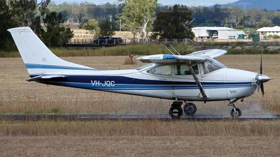 A picture of VHJQC - Cessna 182P Skylane - [18261273] - © DaveWilson