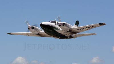VH-IHA - Piper PA-31-310 Navajo - Sunshine Coast Sky Divers