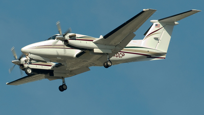A picture of N840CP - Beech B200GT King Air 250 - [BY130] - © Haik Nguyen