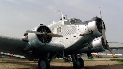 T.2B-211 - CASA 352L - Spain - Air Force