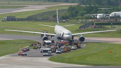 N270AY - Airbus A330-323 - US Airways