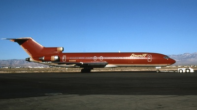 A picture of N468BN -  - [] - © Jon Proctor