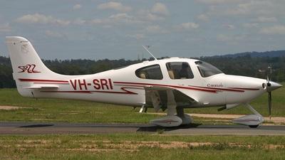 VH-SRI - Cirrus SR22 - Private