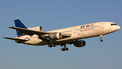 9L-LDN - Lockheed L-1011-100 Tristar - Star Air