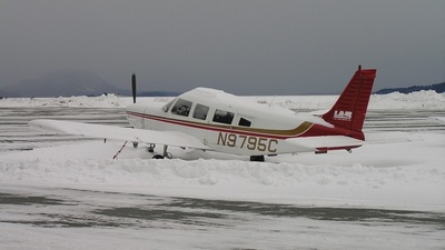 A picture of N9795C - Piper PA32300 - [327840118] - © Alec Jurgeleit