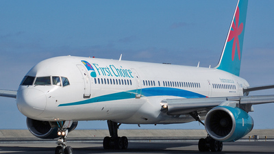 G-OOBC - Boeing 757-28A - First Choice Airways