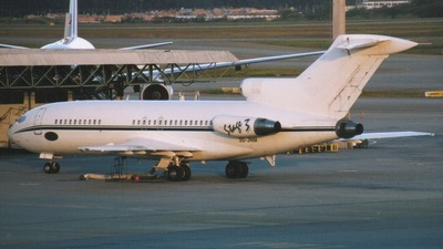 3D-JNM - Boeing 727-89 - Private