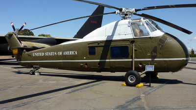 57-1705 - Sikorsky S-58 - United States - US Army