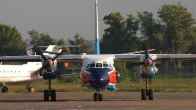 RA-26507 - Antonov An-26KPA - Russia - Air Force