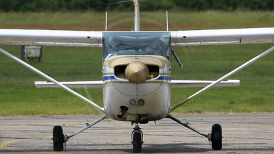 SP-KCZ - Cessna R172K Hawk XP II - Private