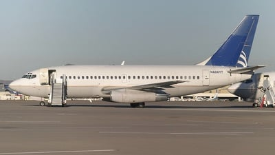 N806YT - Boeing 737-204(Adv) - Untitled