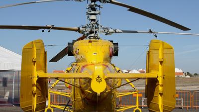 CS-HMF - Kamov Ka-32-11BC - HeliPortugal