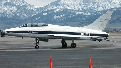 A picture of N419FS -  - [563971] - © Michael Blank