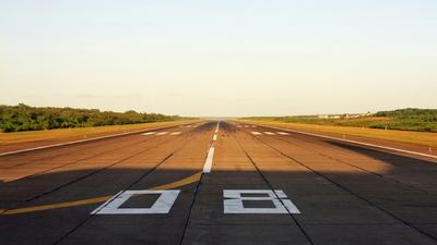 MDPP - Airport - Runway