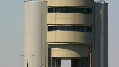 RJTT - Airport - Control Tower