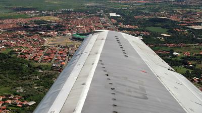 PR-GLE - Boeing 737-322 - GOL Linhas Aéreas