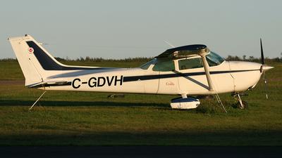 C-GDVH - Cessna 172M Skyhawk - Private