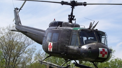 67-17798 - Bell UH-1H Iroquois - United States - US Army