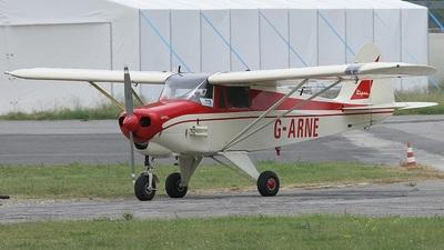 A picture of GARNE - Piper PA22108 Colt - [228502] - © Luigi Macciò