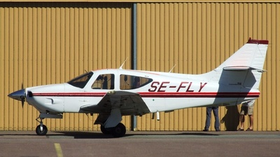 SE-FLY - Rockwell Commander 114 - Private